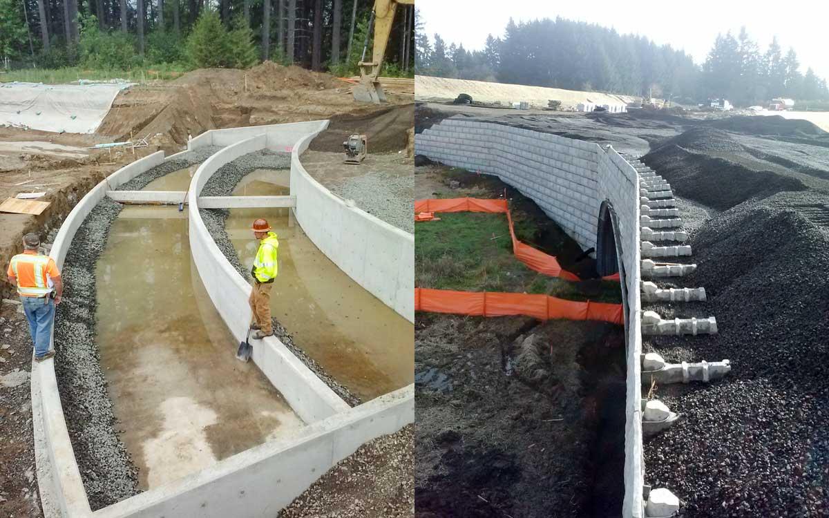 Engineering Grading-Stormwater