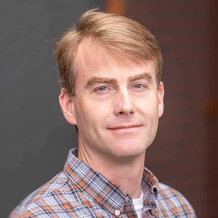 Travis Jansen