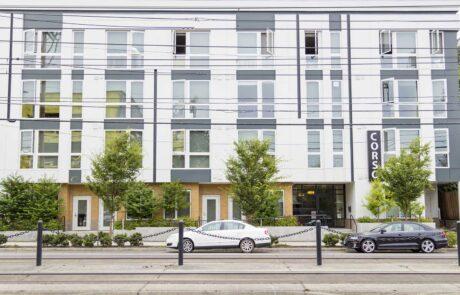 Corso Apartments 1
