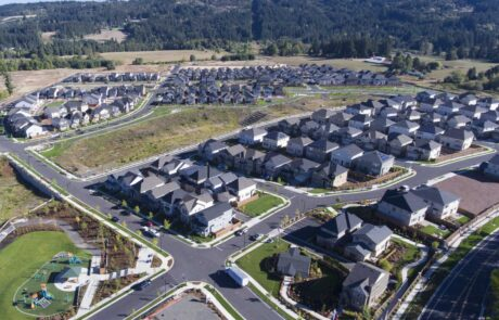 North-Bethany Development 1