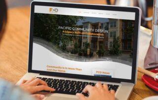 PCD Website News