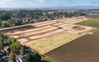 Brynhill Development North Plains Oregon